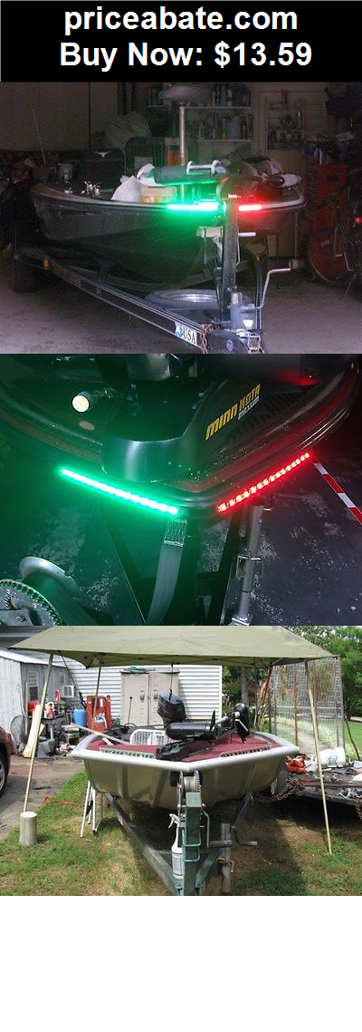boat parts boat led bow lighting red green navigation light boat parts boat led bow lighting red green navigation light marine led bass