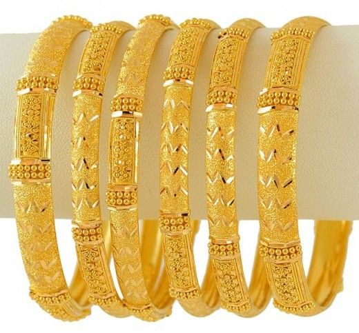 Gold bangles for women gold jewellery designs for women for New top jewelry nyc prices