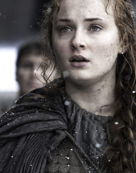 Sansa Stark Game Of Thrones Sophie Turner IPhone Wallpaper