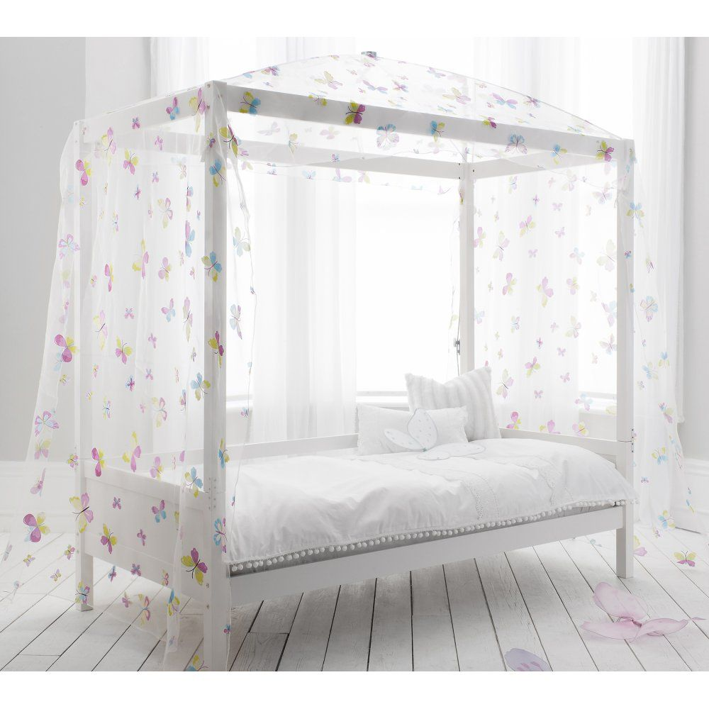 Four Poster Beds For Girls