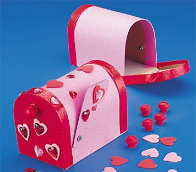 Arts+and+craft+ideas | Fun Go Crafts Valentine Day Arts And Crafts