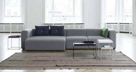 Hay Canape Mags Sofa Living Room Pinterest Living Rooms
