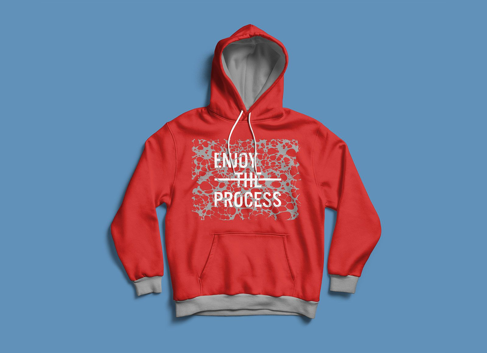 Download A High Quality With Detailed Image Depth Full Sleeves Hoodie Mockup With Front And Backside Psd There Are Few Customization Hoodies Free Shirts Hoodie Mockup