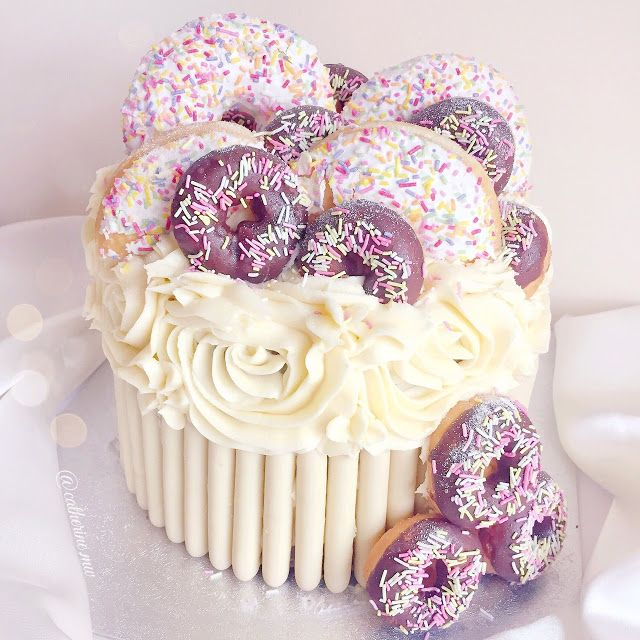 The 8 Best Images About Cake On Pinterest Sprinkles Birthday
