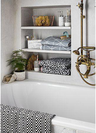sites-asda-site   stylish bathroom, george home, modern
