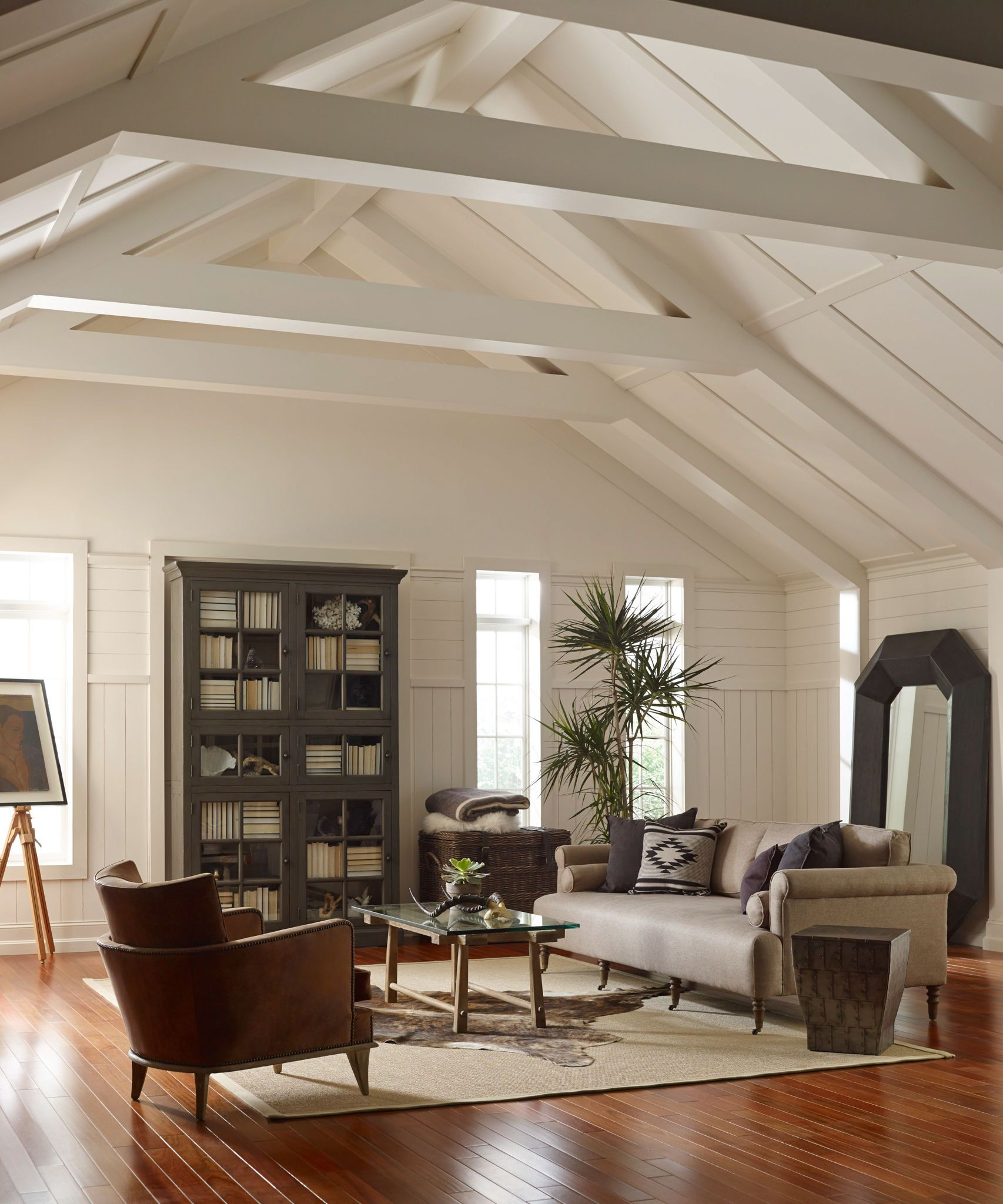 Explore Sophisticated Shapes, Intriguing Finishes, And Rustic Allure In This