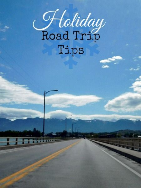 Christmas Road Trip Tips | Travel | Pinterest | Road trips