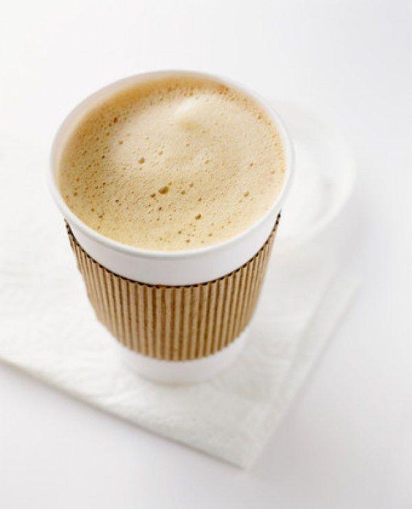 Crockpot Vanilla Latte 5 Cups Milk 1/2 Cup Sugar 1 Cup