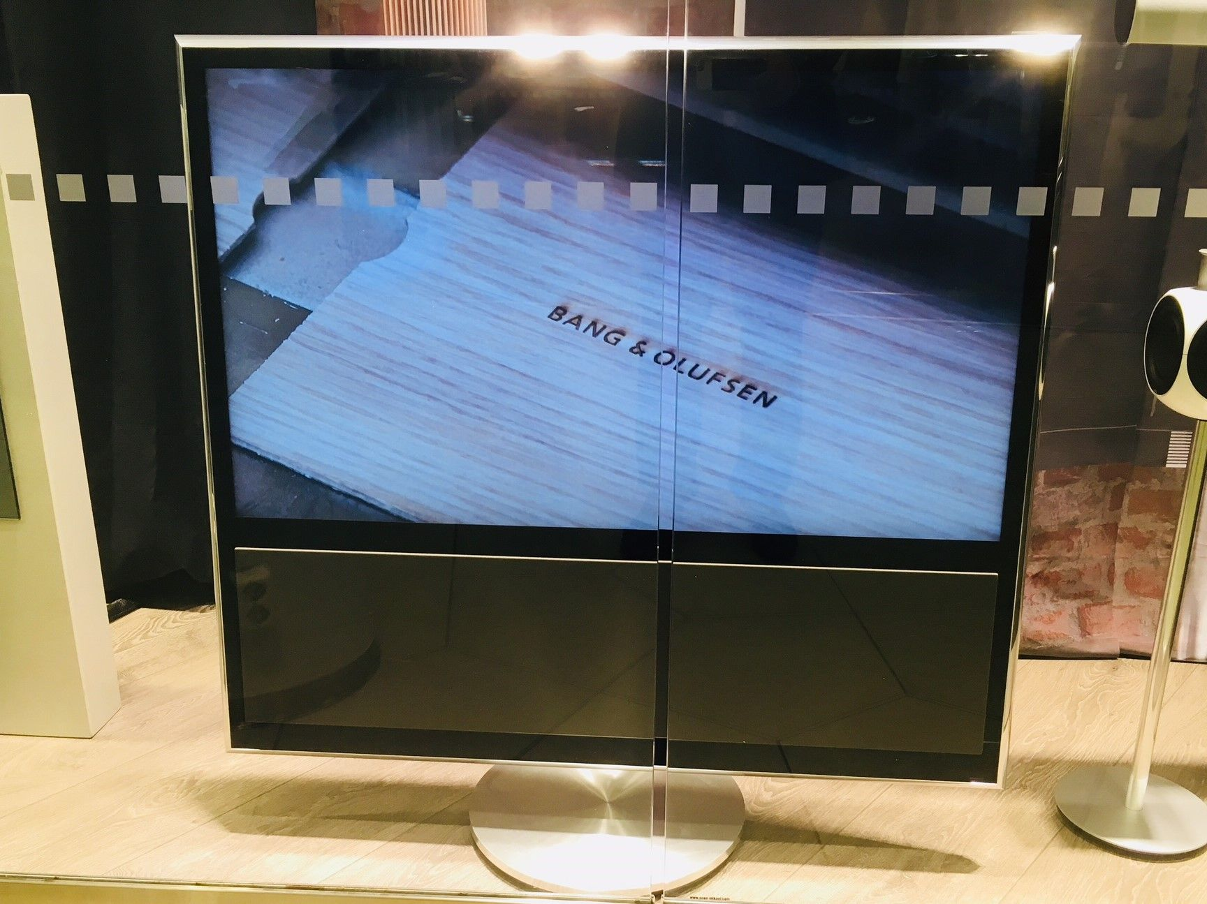 Bang And Olufsen Beovision 11 beovision 11 46 - sold! | pre-owned | helsinki