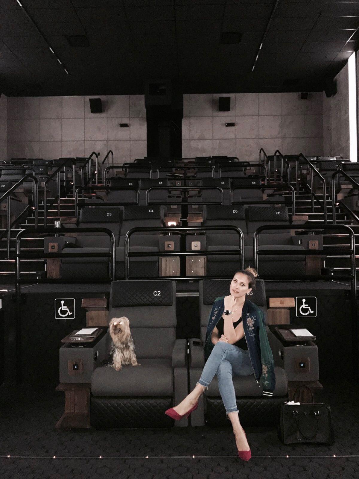Cmx cinema the vip experience opened at brickell city