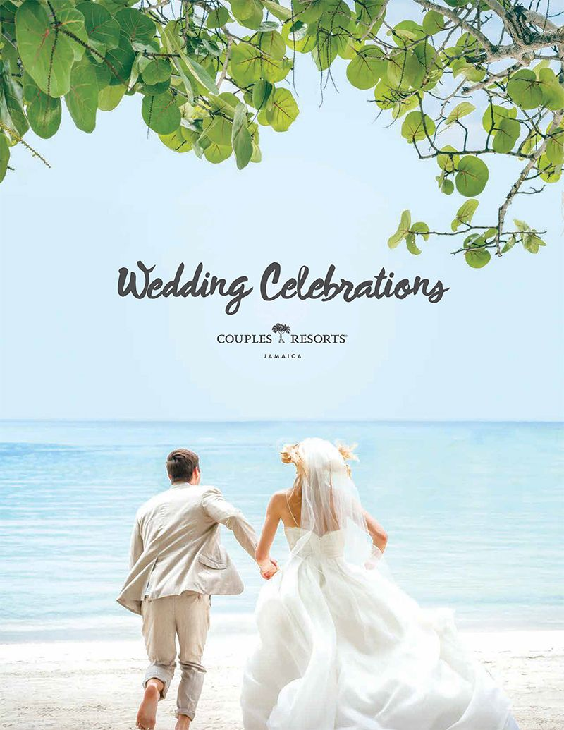 Easy Destination Wedding Planning at Couples Resort
