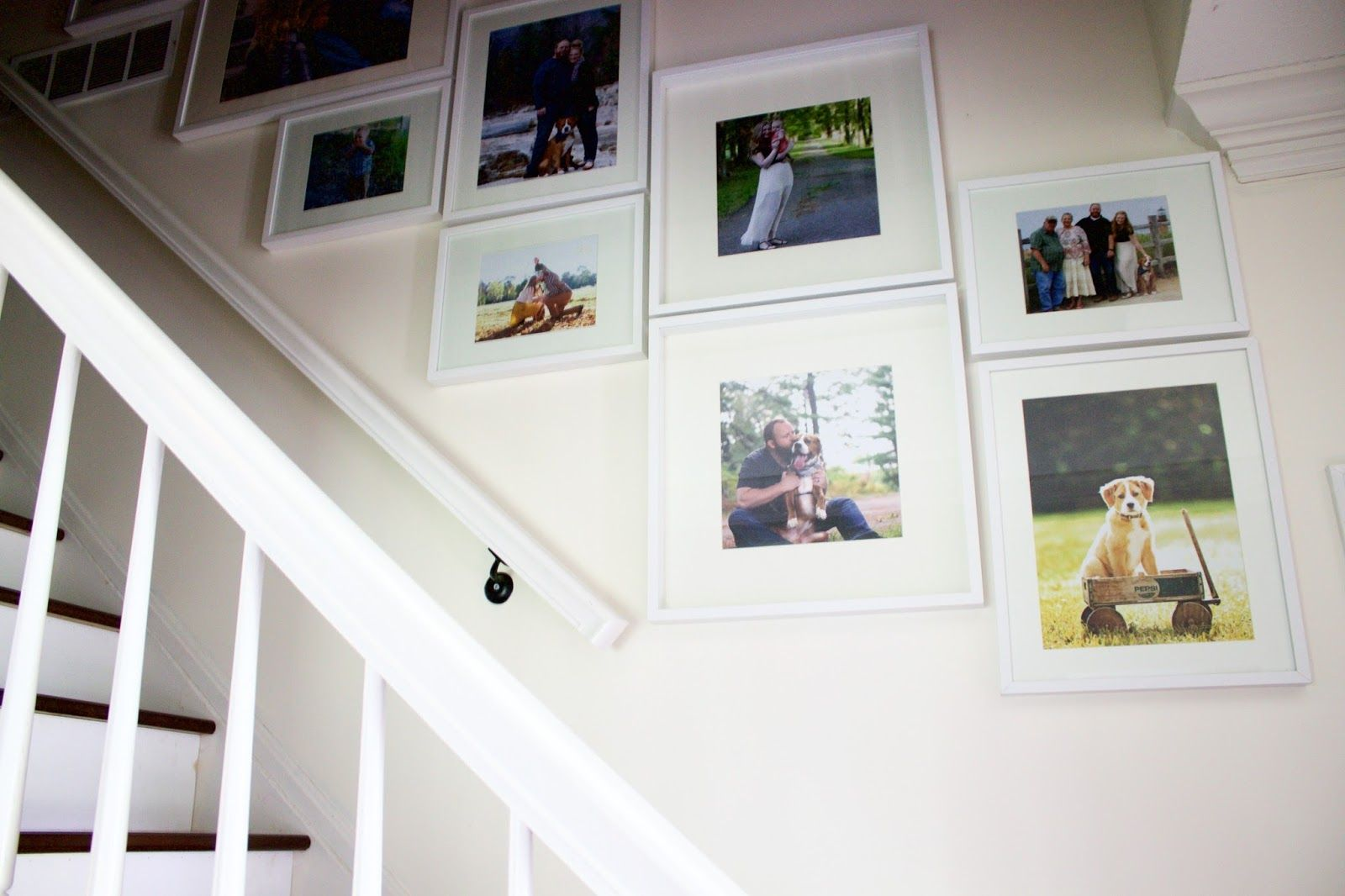 Staircase Gallery | Staircases and Decorating