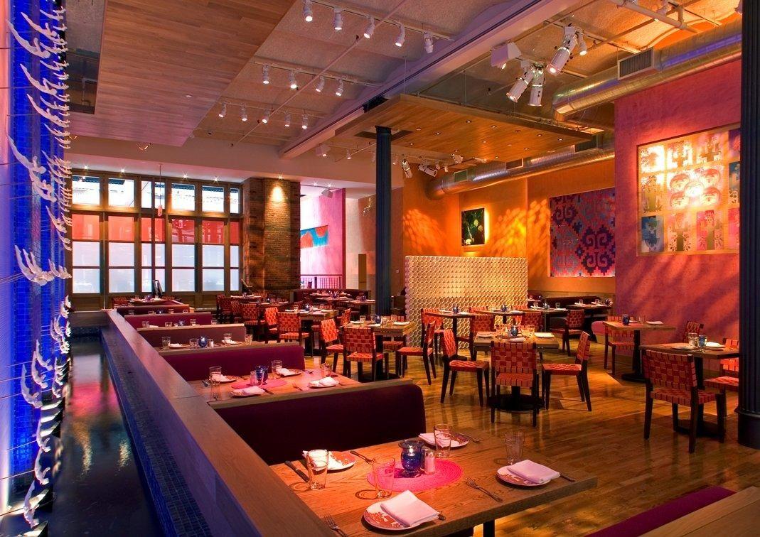 Fine dining restaurant best mexican food manhattan