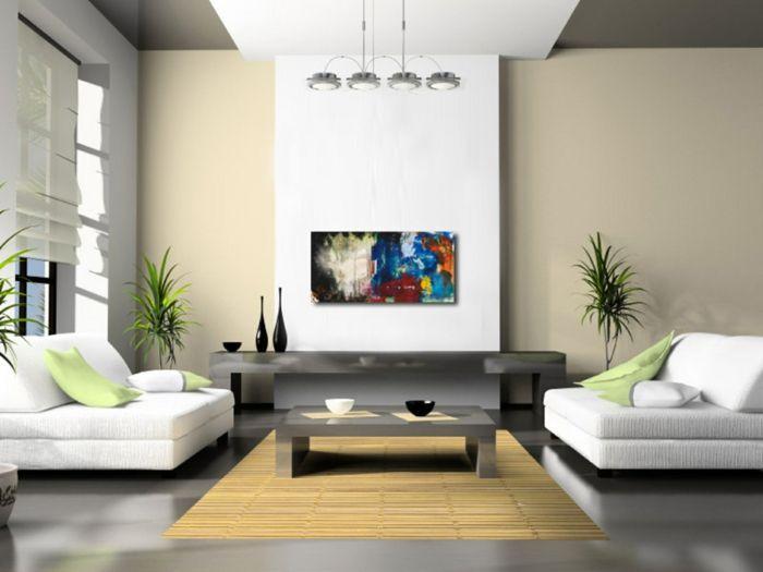 AuBergewohnlich 133 Wohnzimmer Einrichten Beispiele, Welche Ihre Einrichtungslust Wecken