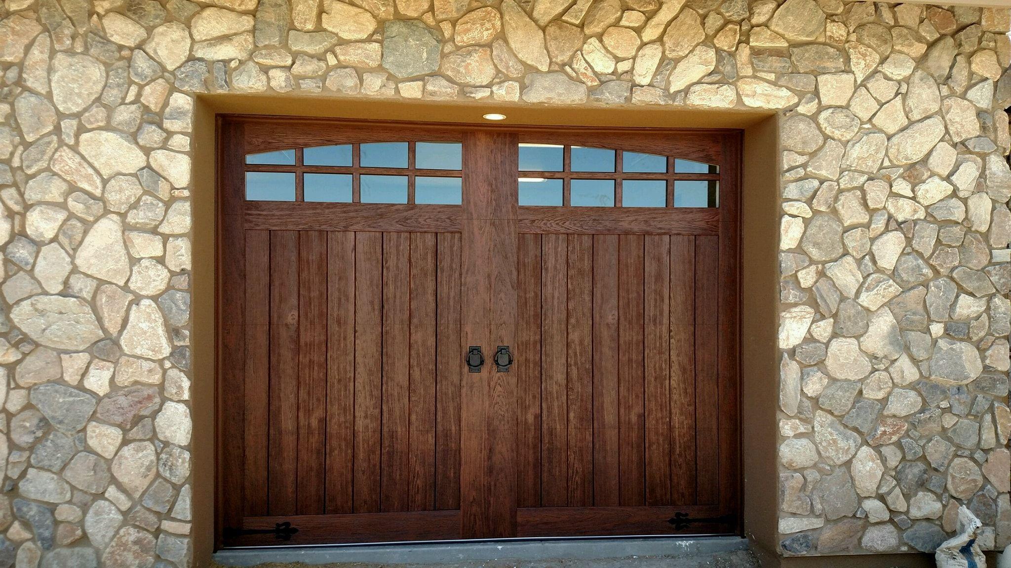 Choose The Right Door For You Door Repair Garage Door Repair