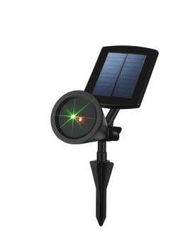 Solarzauber - Solar Laserstrahler