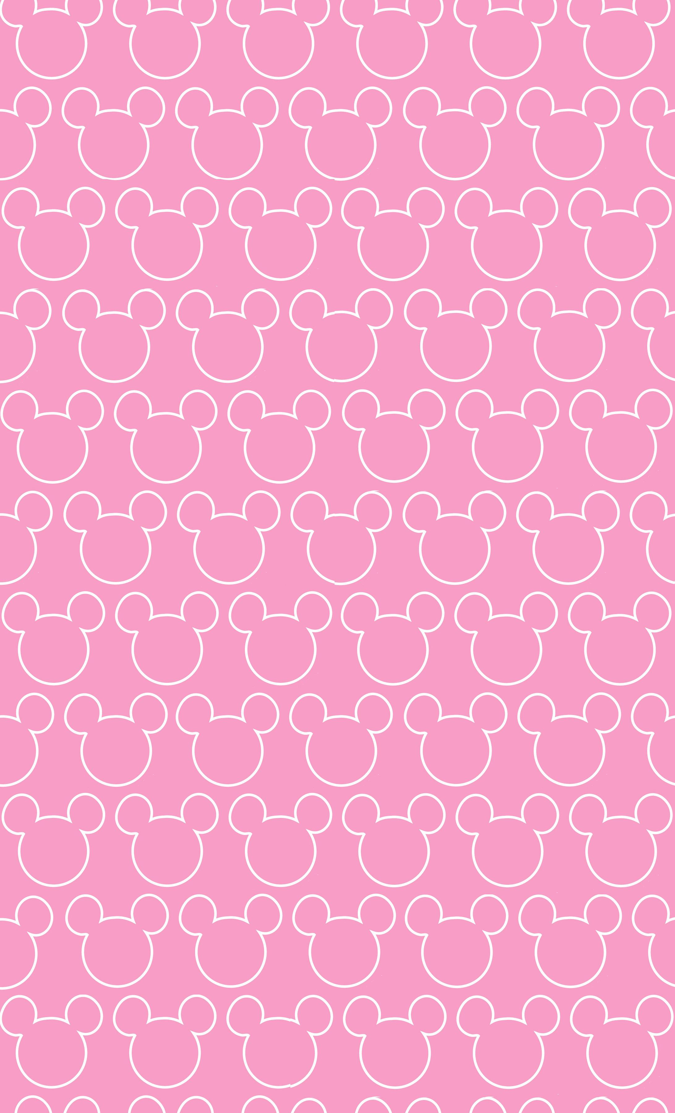 Imagem De Fundo Minnie Rosa Papel Digital Minne Rosa Aniversario