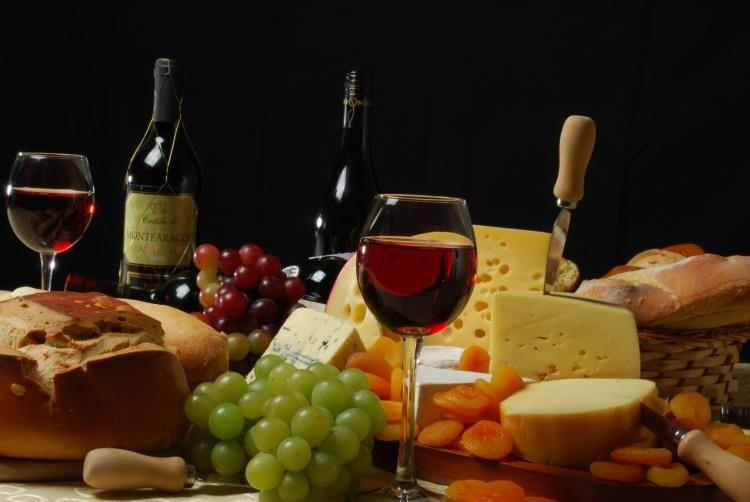Vinhos Combinam Com Os Frios Queijos Frutas E Paes Harmonizar