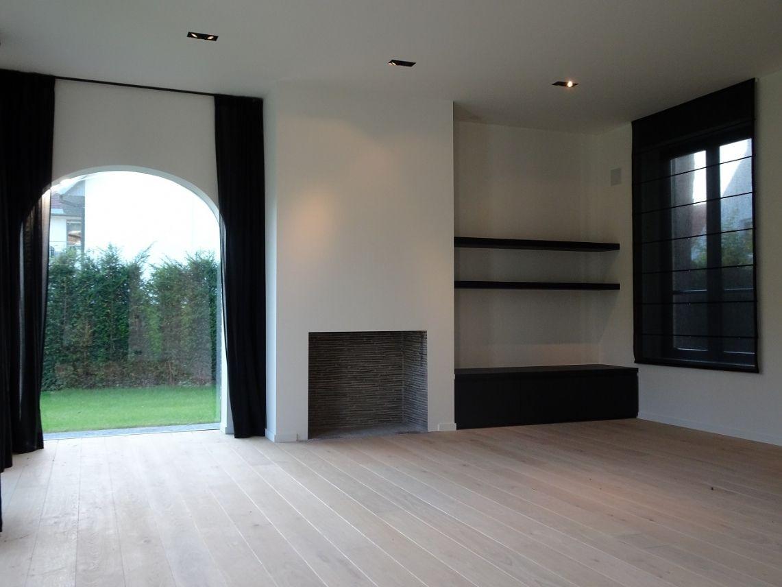 Architecten peter bovijn en sophie watelle woningen u2013 nieuwbouw