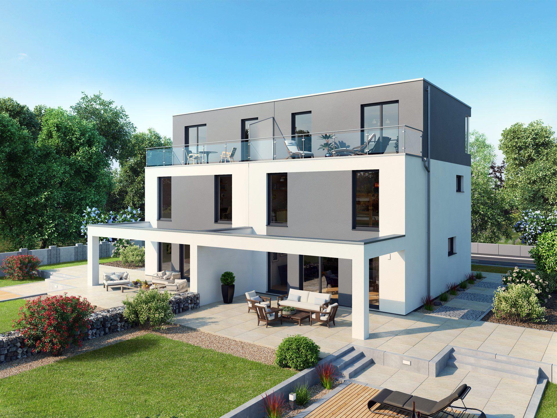 Beispielhaus 11.0   Ytong Bausatzhaus