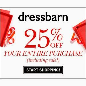 picture regarding Dress Barn Coupon Printable known as Cost-free Printable Coupon codes: Gown Barn Coupon codes Printable