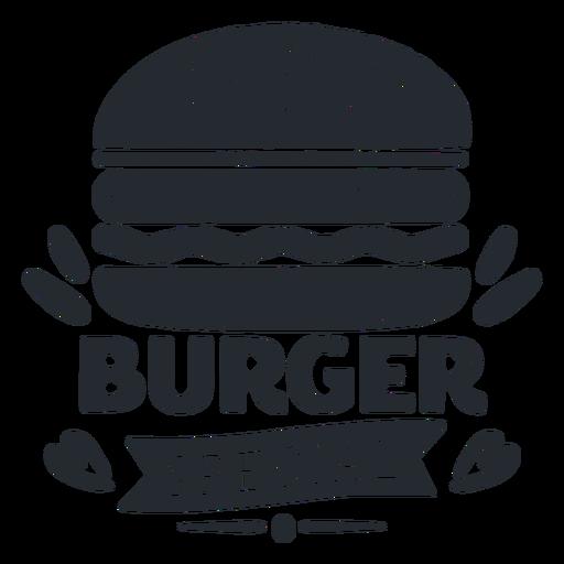Burger Logo Logotype Silhouette Ad Affiliate Affiliate Logo Logotype Silhouette Burger Burger Icon Burger Burger Specials