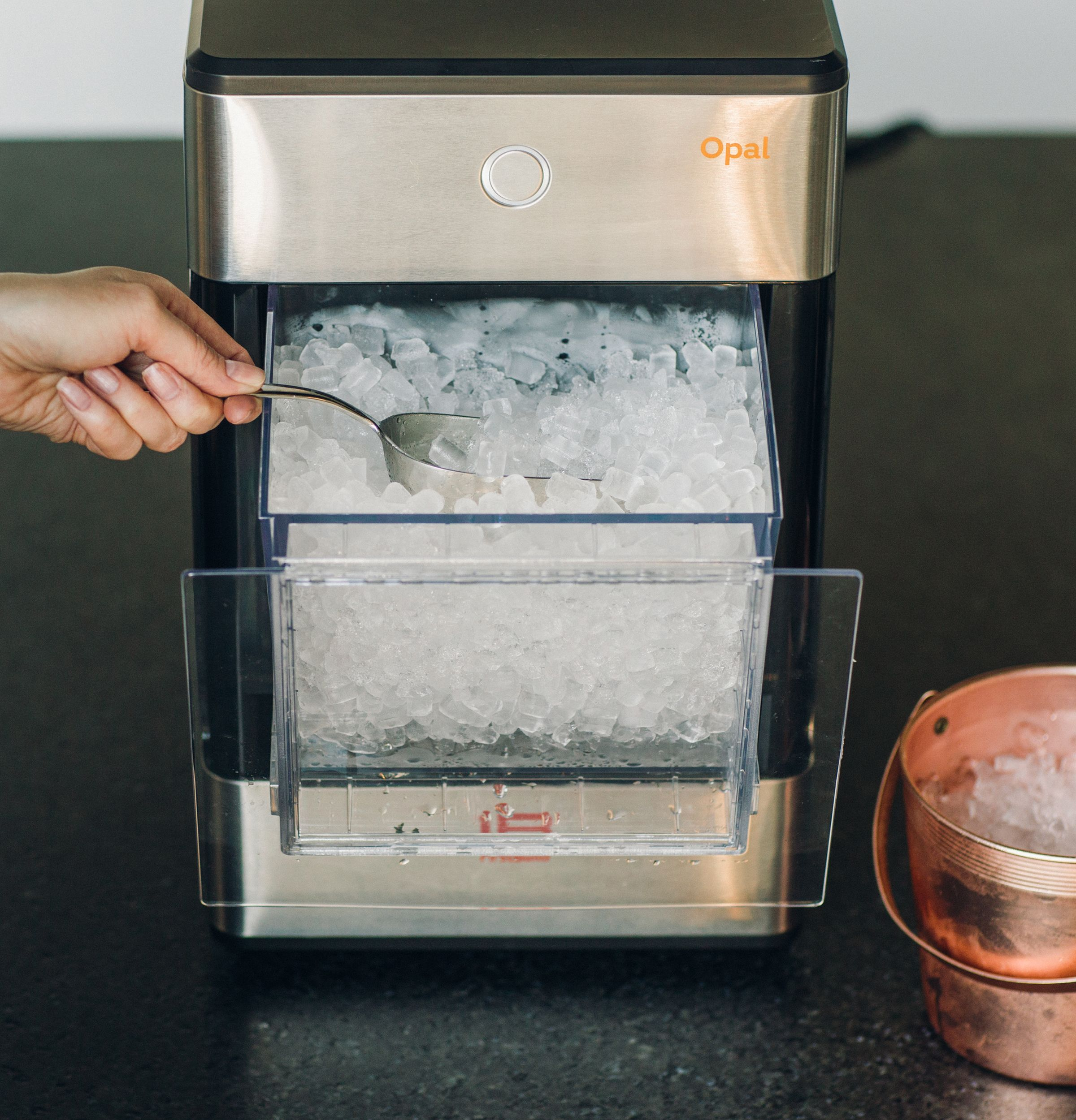 Opal01 Opal Nugget Ice Maker Ge