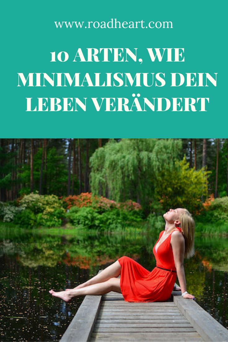 Minimalismus warum ein minimalistisches leben gl cklicher for Warum minimalismus