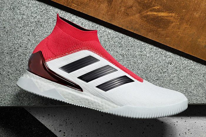 ad1b2504dd22 adidas Drop Another BOOST-Based Nemeziz | ADIDAS | Adidas, Adidas ...