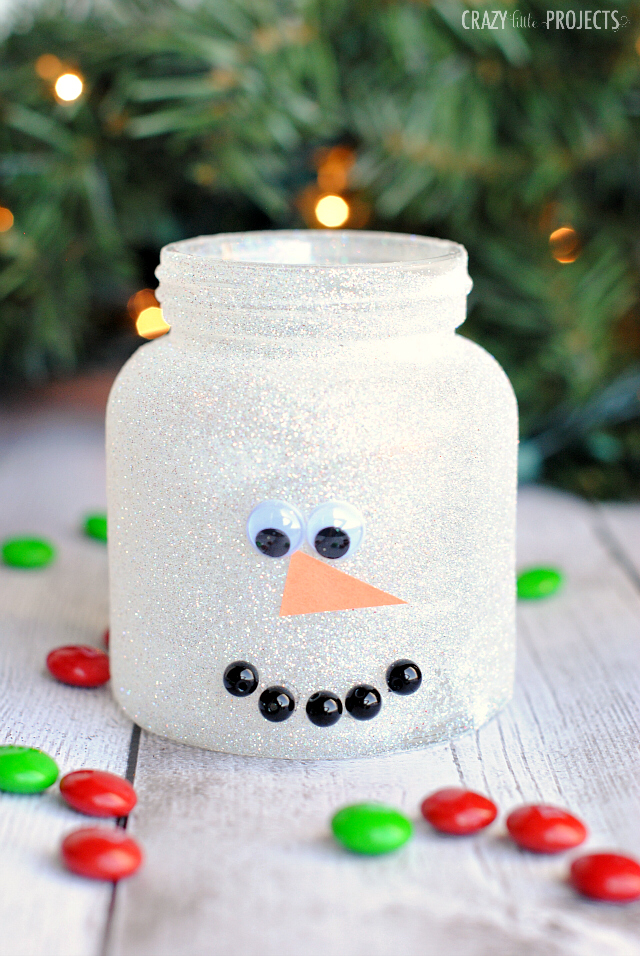 18+ Mason jar crafts for christmas ideas in 2021