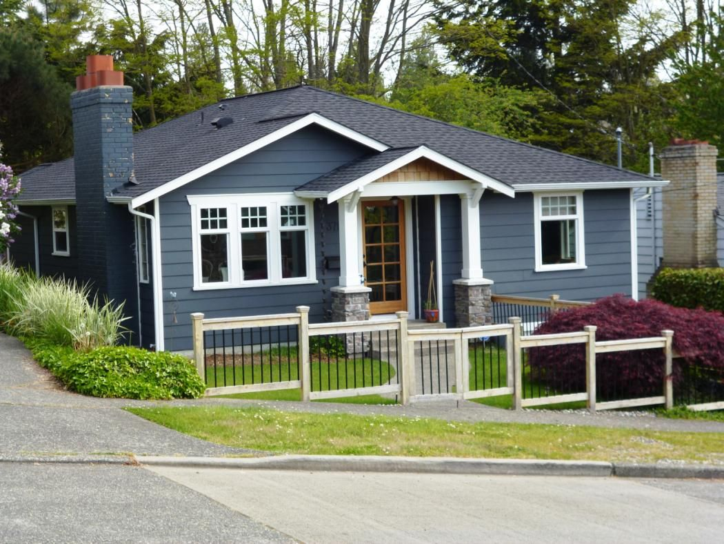 Paints For Exterior Of Houses Style Plans Craftsman Style House Plans One Story — All In One Home Ideas .