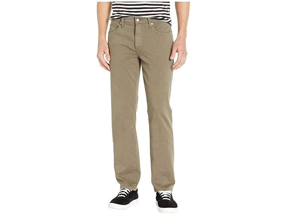 Joes Jeans Mens Brixton Mccowen Twill