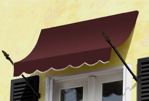 Awntech Beauty Mark New Orleans Entry Awning, 3-Feet, http://www.amazon.com/dp/B00DH5DAL6/ref=cm_sw_r_pi_awdm_OgQvvb0DP6ZGG