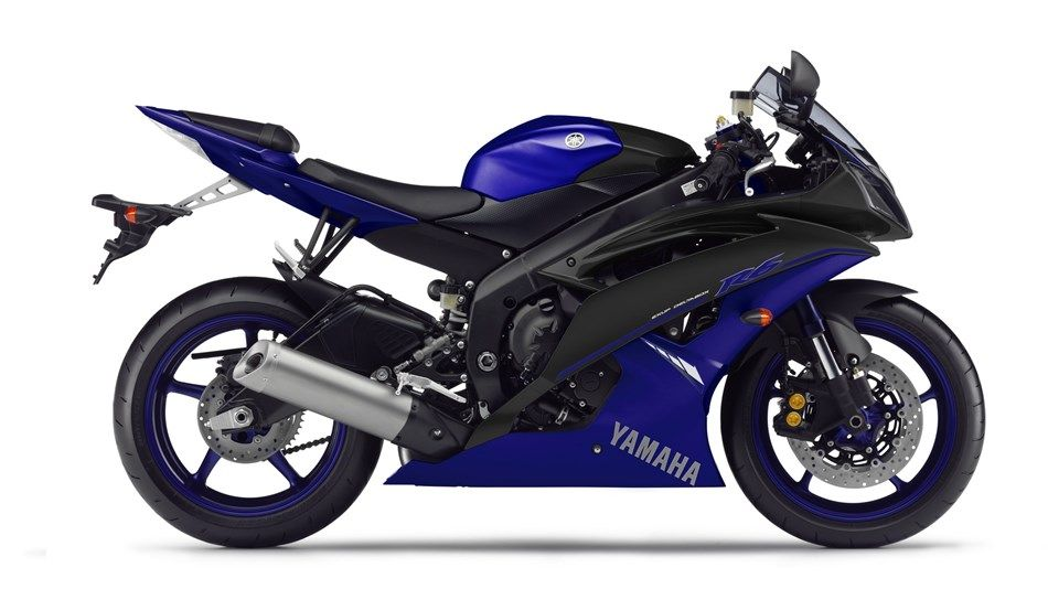 YZF-R6 2014 Teknik özellikler - Motorcycles - Yamaha Motor Türkiye