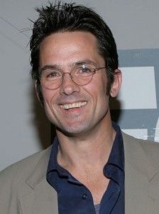 billy campbell partner