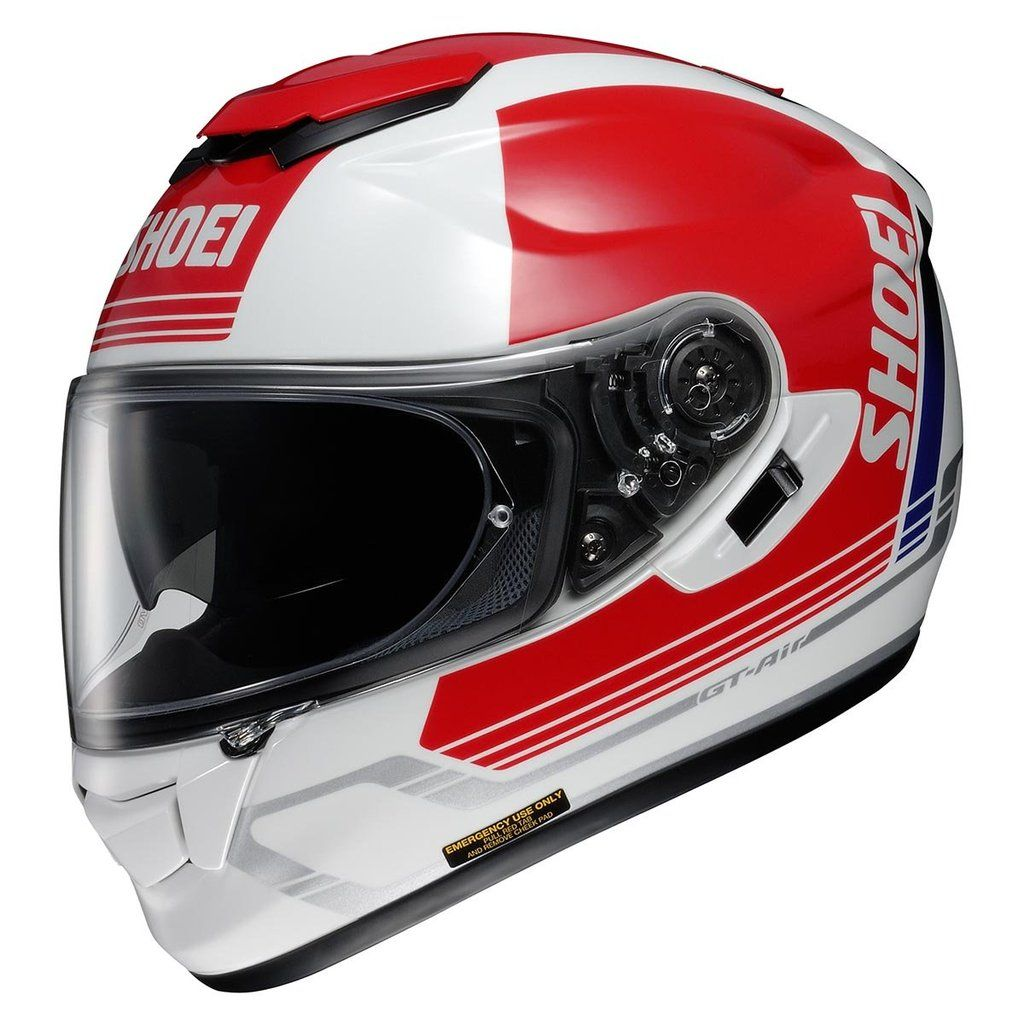 Shop Shoei GTAIR DECADE Full Face Motorcycle Helmets By