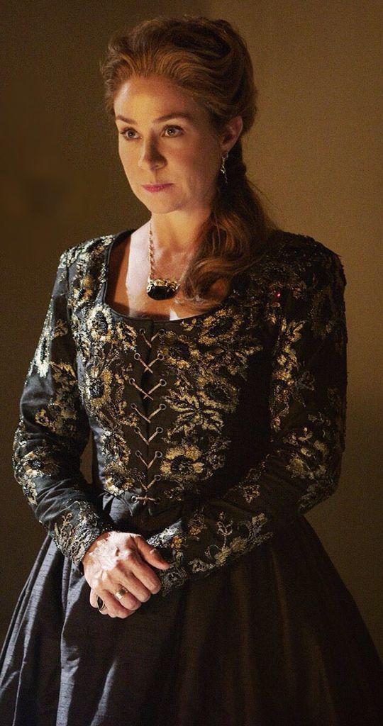 Reign, Catherine
