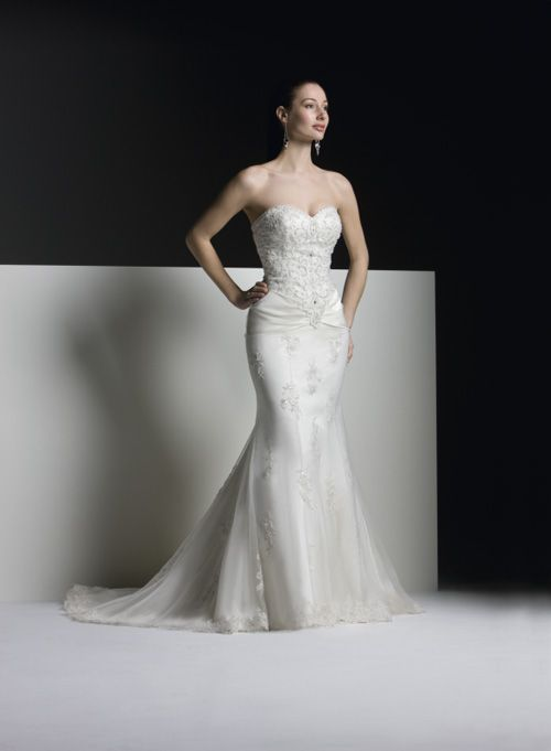 Pear shaped body wedding dress wedding prom boutique for A shaped wedding dresses