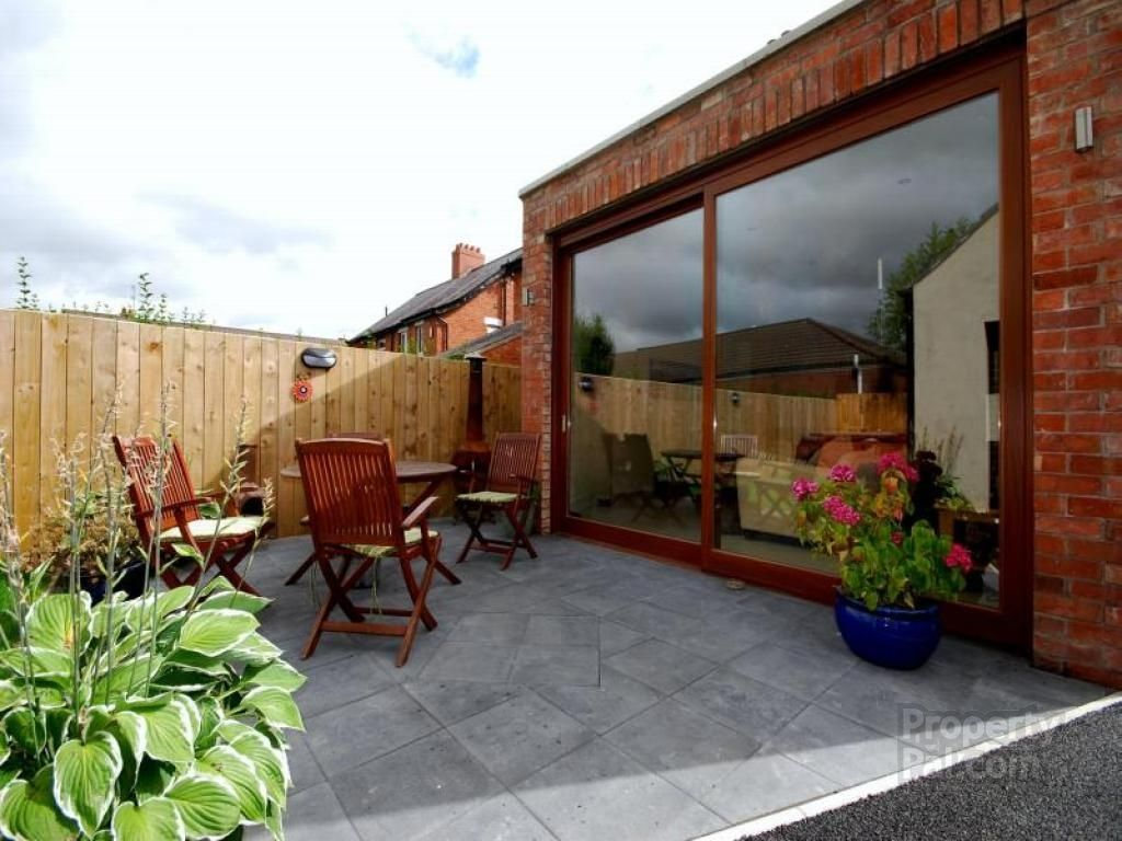 7 Orpen Road, Belfast (With images) | Small garden design ...