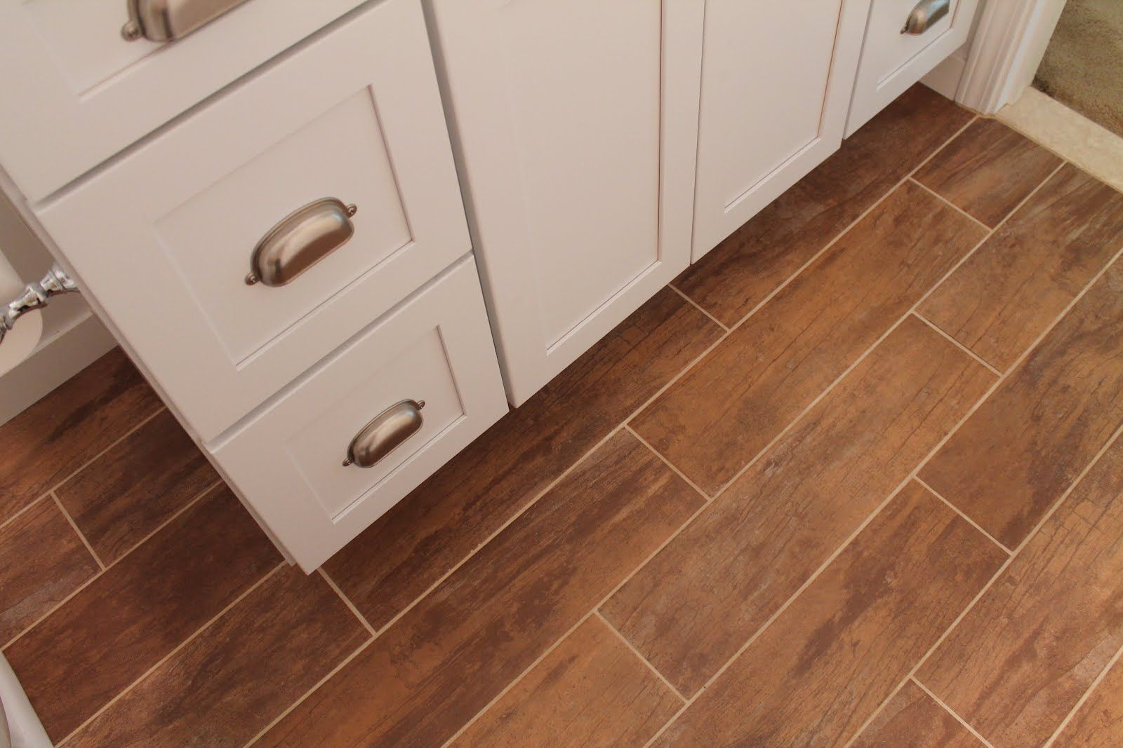 bathroom floor ideas not tile - Google Search | Bathroom | Pinterest ...