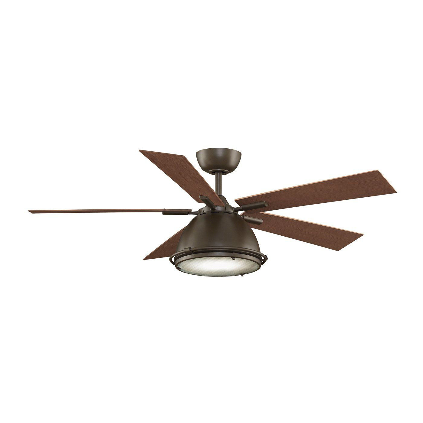 Shop Fanimation FP7951 Breckenfield 52 in Ceiling Fan at The Mine