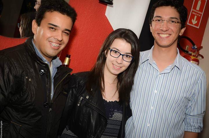 Meus amores Ricardo Gonçalves e Juliana Pigatto