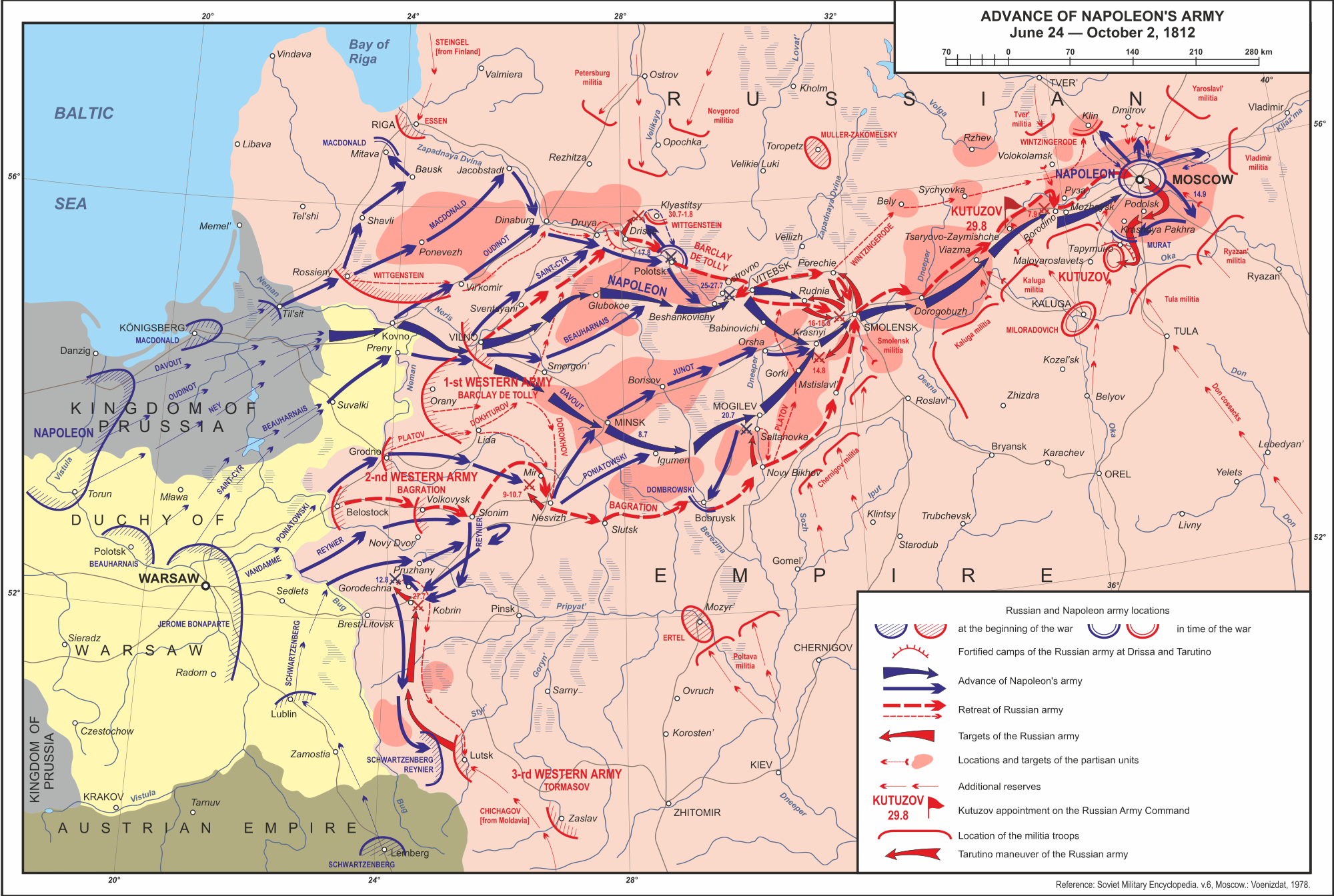 the historical impact of operation barbarosa Papers - causes and consequences of operation barbarossa  history tends to discolor events based on the outcome of a decision or battle examining germany's .