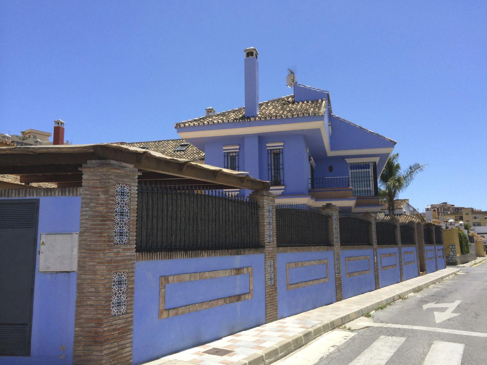 Fuengirola, Costa del Sol, Spain. www.casasatm.com