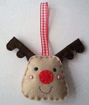 crafts to do with kids reindeer ornament craft kit string crafts 6404