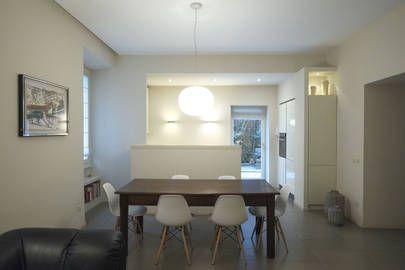 Appartamento Quartiere Trieste Scrigno in Progetti e