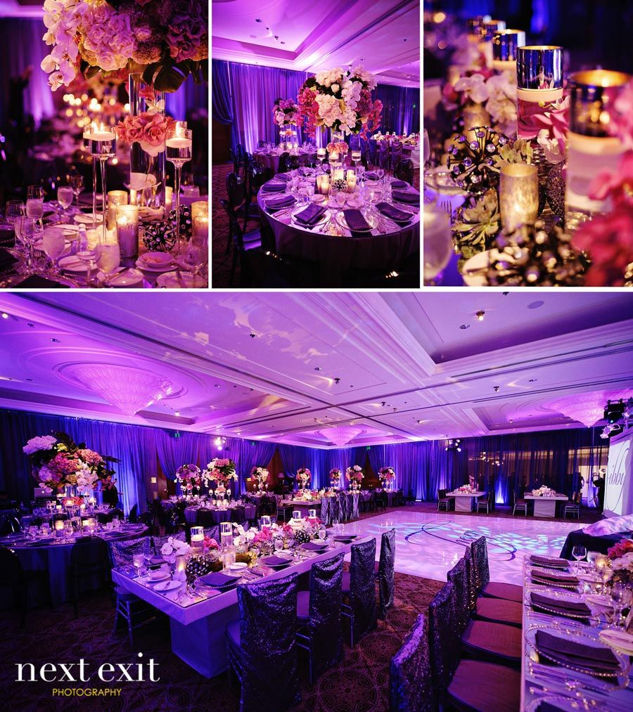 Brentwood Country Club Bat Mitzvah Photography