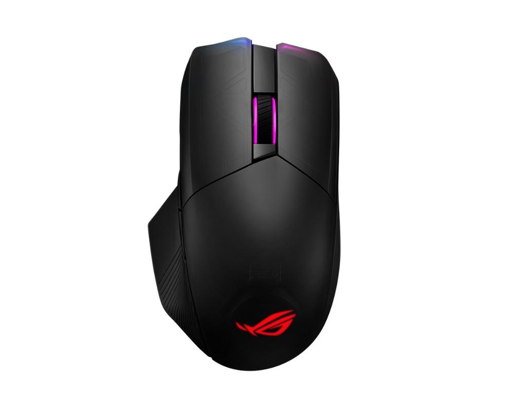 Rog Chakram Wireless Gaming Mouse Gaming Mouse Asus Asus Rog
