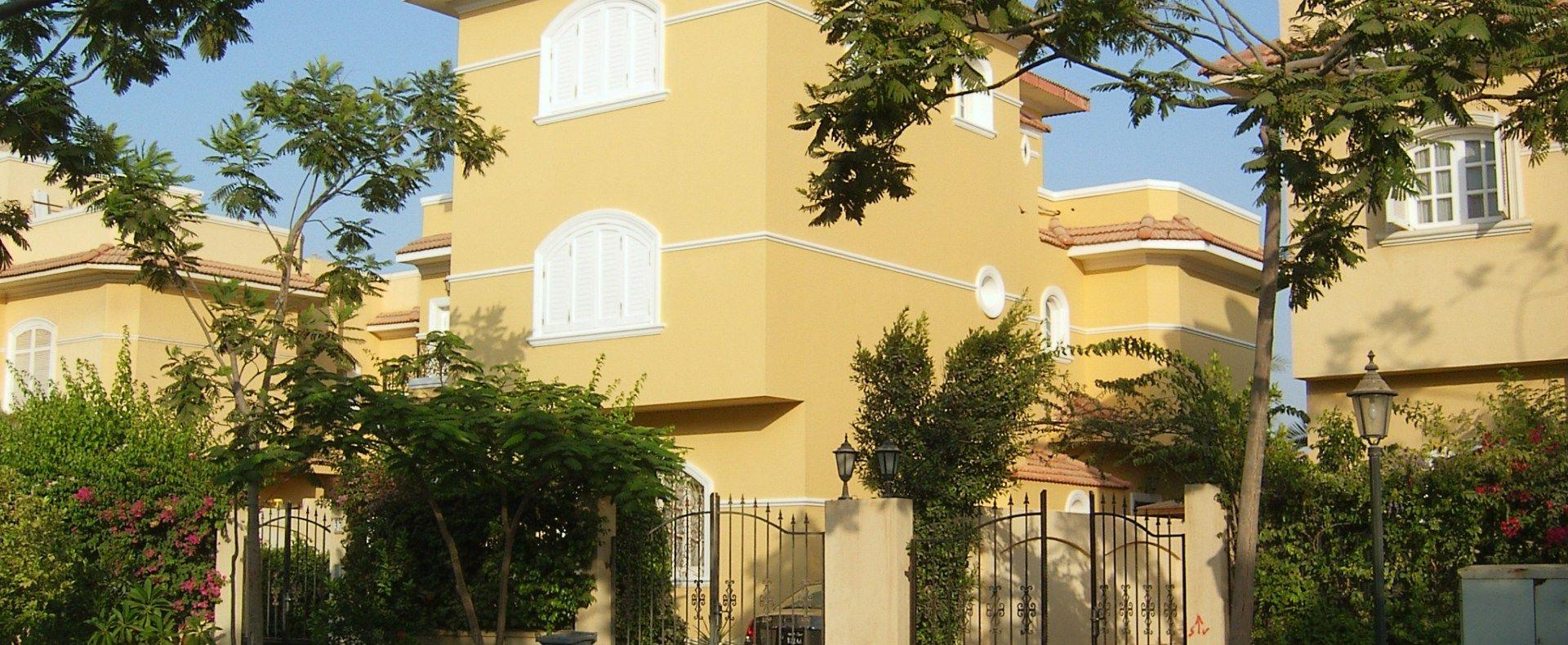 Villa 4 Sale at Yasmin Green Land Compound 6 October