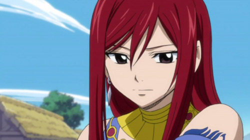 Top 15 Cute and Fiery Anime Girls with Red Hair